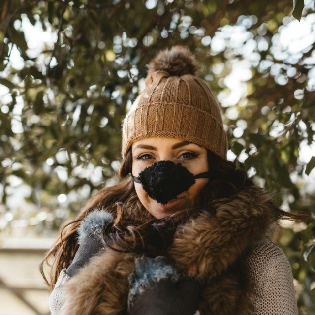 Don't Freeze Your Nose