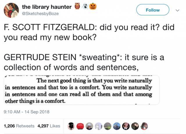 Book Jokes
