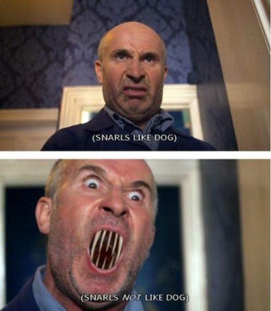 Funny TV Captions, part 2