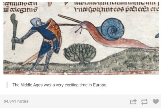 Historical Memes, part 2