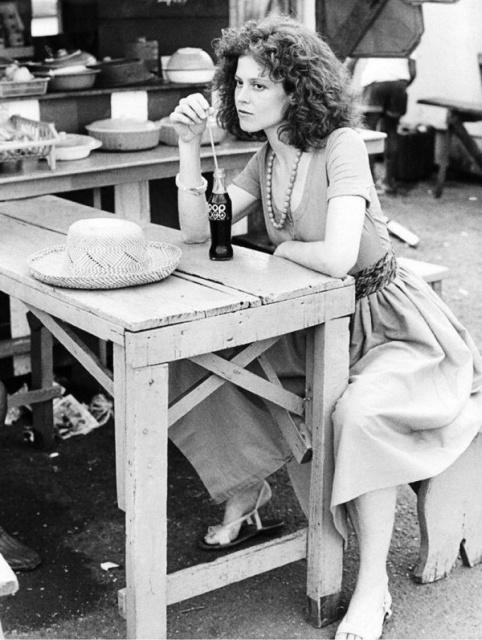 Pretty Woman Sigourney Weaver