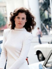 Pretty Woman Sigourney Weaver
