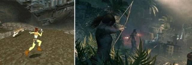 How Games Have Changed
