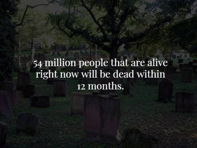 Scary Facts, part 21