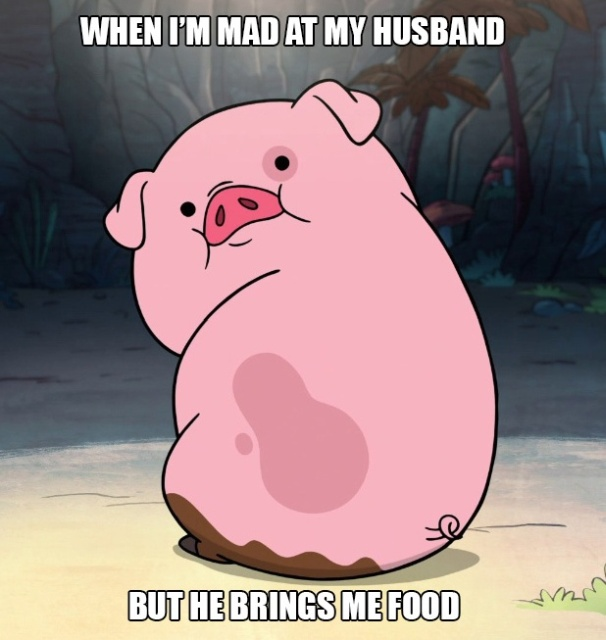 Memes About Married Life