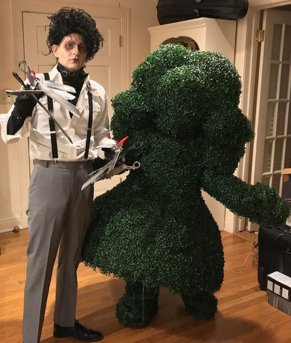 Great Halloween Costumes For Couples