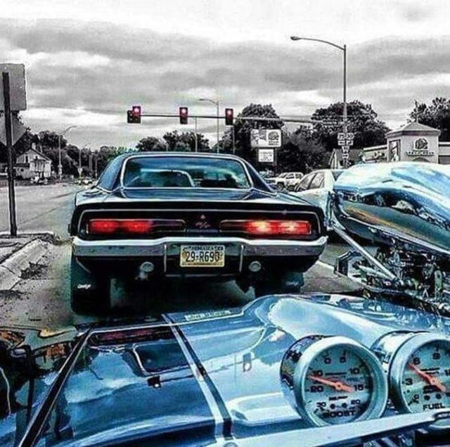 Muscle Cars, part 14