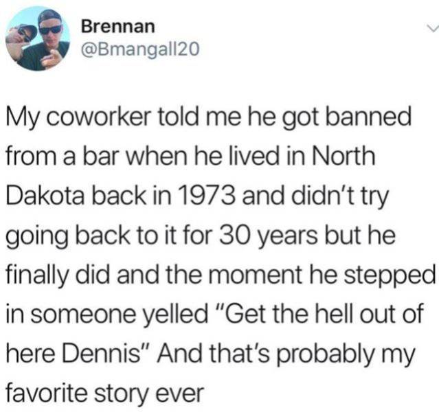 Sh*t Happens, part 44