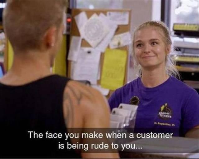 Customer Service Memes