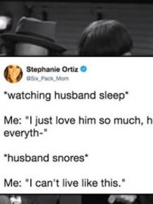 Tweets About Married Life