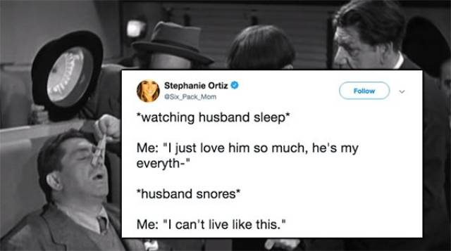Tweets About Married Life, part 2