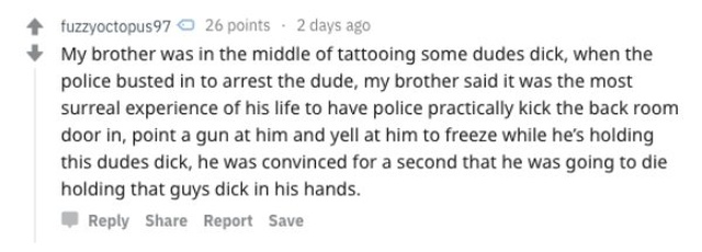 Tattoo Stories And Fails