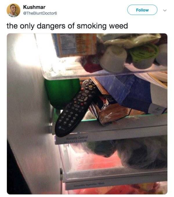 Memes About Weed