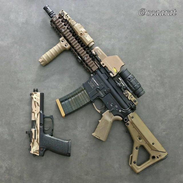 For All Gun Lovers Out There