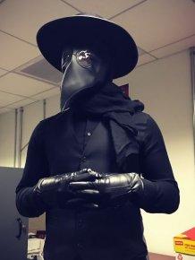 Very Good Halloween Costume Ideas