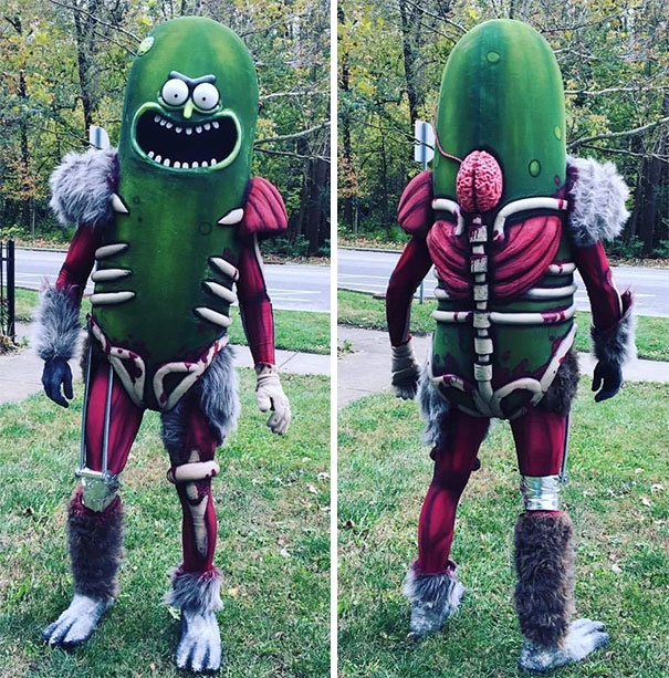 Very Good Halloween Costume Ideas
