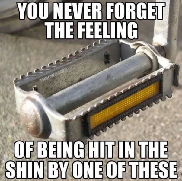 Your Daily Dose Of Nostalgia, part 9
