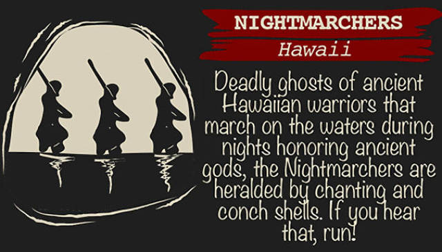 Stories And Urban Legends For Halloween