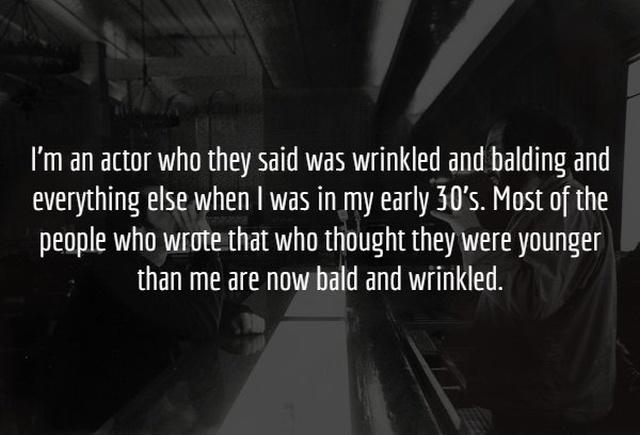 Great Words Of Jack Nicholson