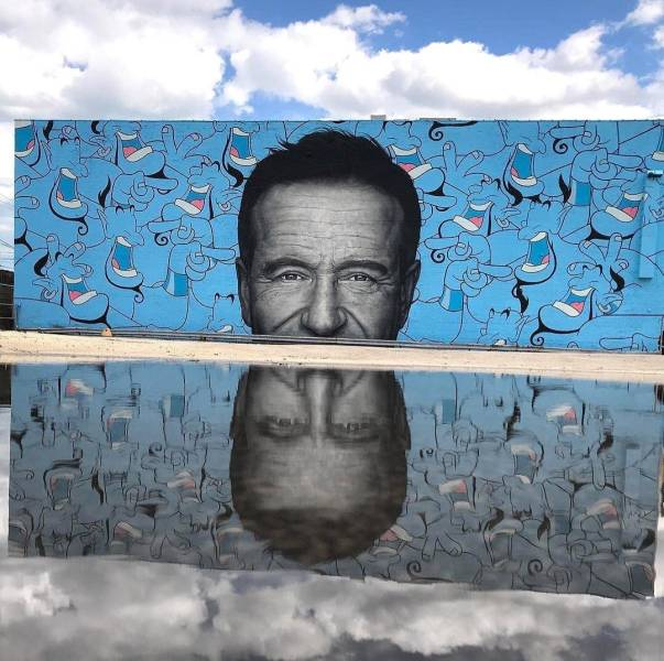 Great Street Art, part 3