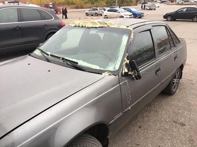 Car Repair In Russia
