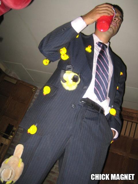 Funny Halloween Costume Puns
