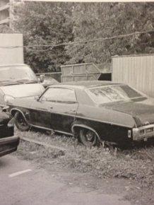 Chevrolet Impala 1969