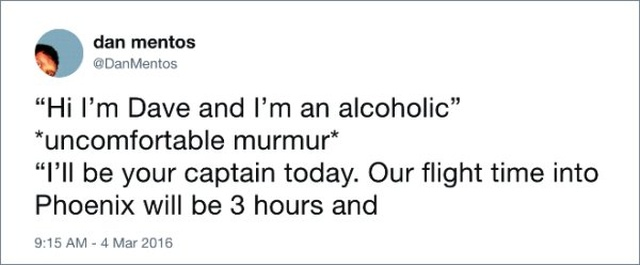 Funny tweets With Unexpected Endings