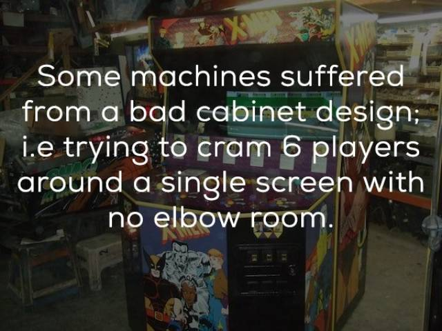 Video Arcade Is All But A Nostalgic Memory Now