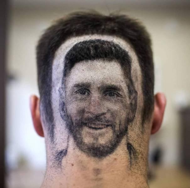 Nice Haircuts, part 2
