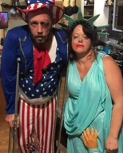 Awesome Halloween Costume Ideas