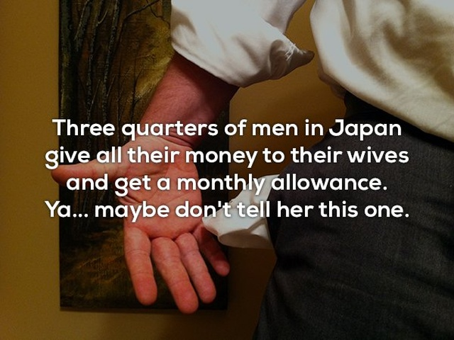 Interesting Facts, part 42
