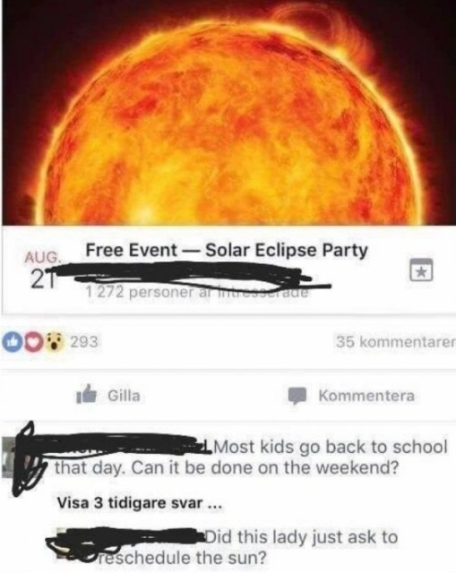 Times Someone Found Out They Might Be Dumb