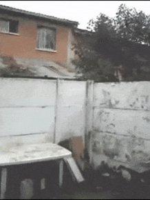 People Falling Down