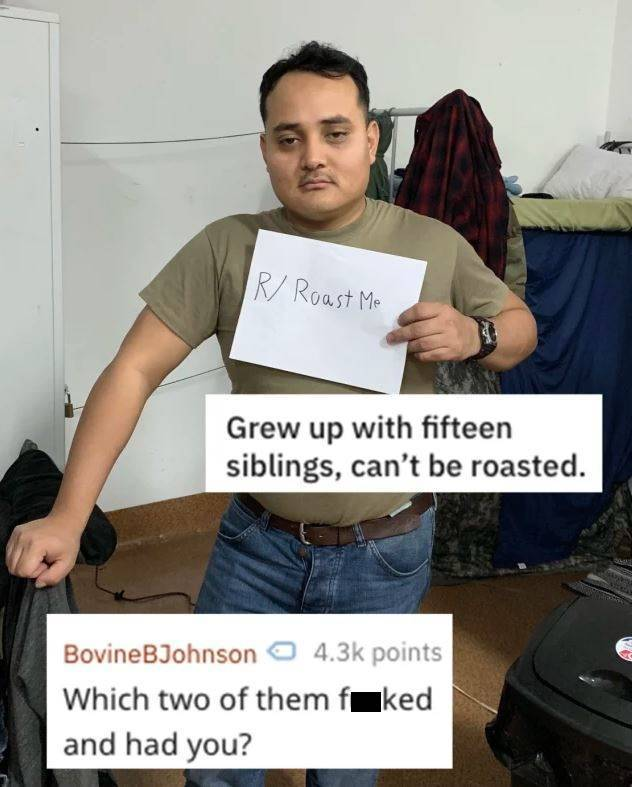 Great Roasts, part 2