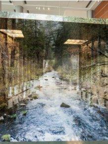 "Chris Engman ""Containment"" & ""Prospect and Refuge"" at FotoFocus Biennial"