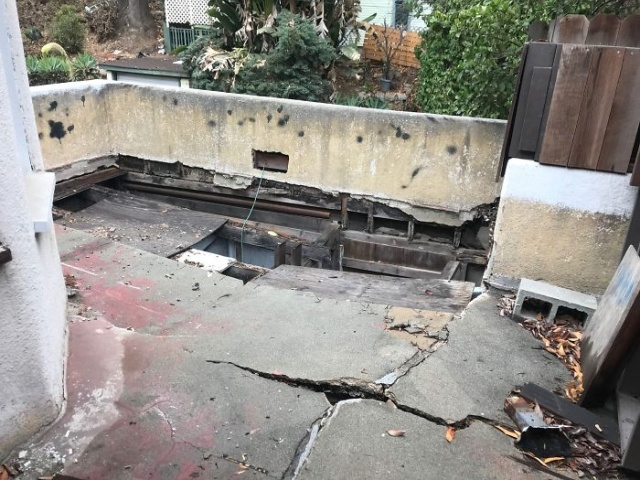 Worst Things Seen During Structural Inspections
