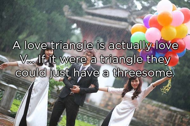 Shower Thoughts, part 52