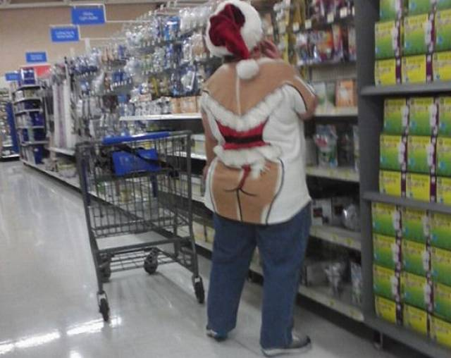Welcome To Walmart