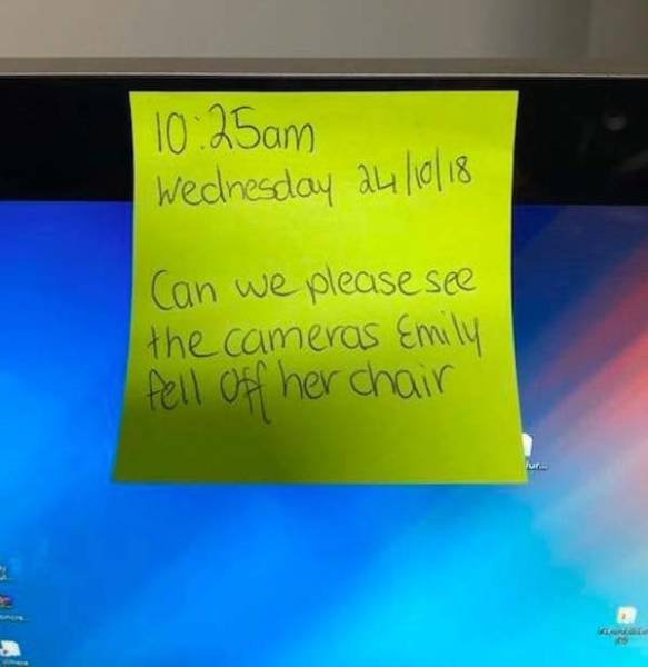How To Troll Your Coworkers