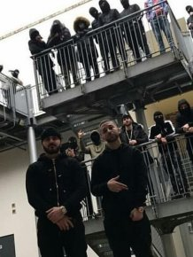 The Life Of Albanian Gang Members In London