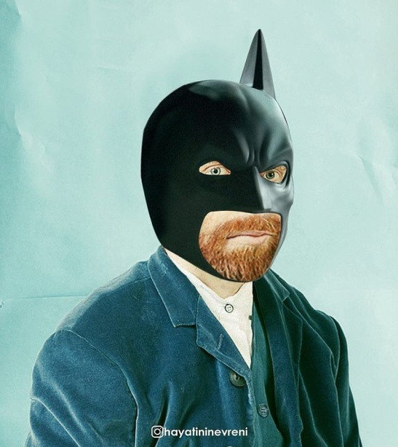 Make Mashups Of The Most Famous Artworks In History And Contemporary Pop Culture