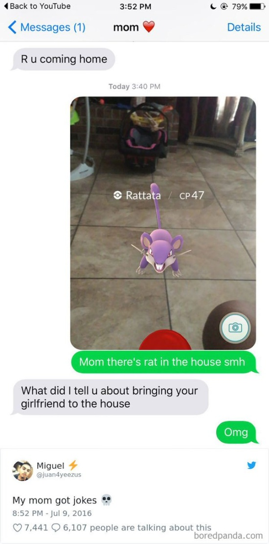 These Moms Are Cool