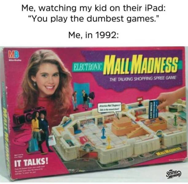 90's Memes Are Always Only 10 Years Old