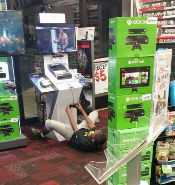 Pictures For Gamers, part 45