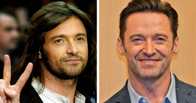These Celebrities Look Better With Age