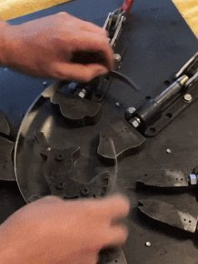 How Cookie Cutters Are Made