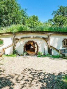"""The Lord of the Rings"" Hotel In The UK"