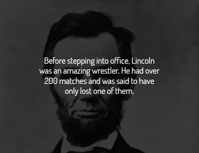 Interesting History Facts, part 2