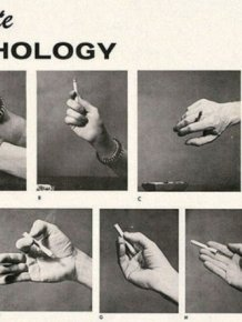 1959 'Cigarette Psychology' Article